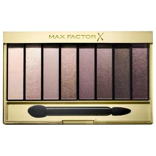 Max Factor Палетка теней Masterpiece Nude Palette 03 Rose nudes max factor 05