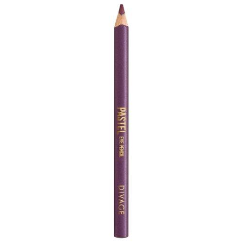 DIVAGE Карандаш для глаз Pastel, оттенок 3305 карандаш для глаз divage pastel 3303