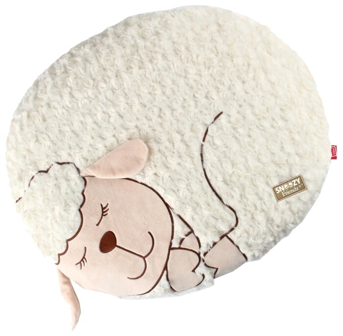 Лежак для собак Trixie Beany, размер 100х70см., бежевый