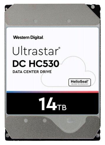 Жесткий диск Western Digital WUH721414ALE6L4 (0F31284)
