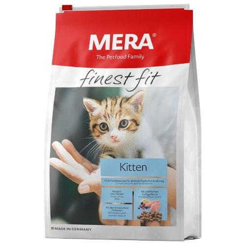 Корм для кошек Mera Finest Fit Kitten для котят (0.4 кг)Корма для кошек<br>