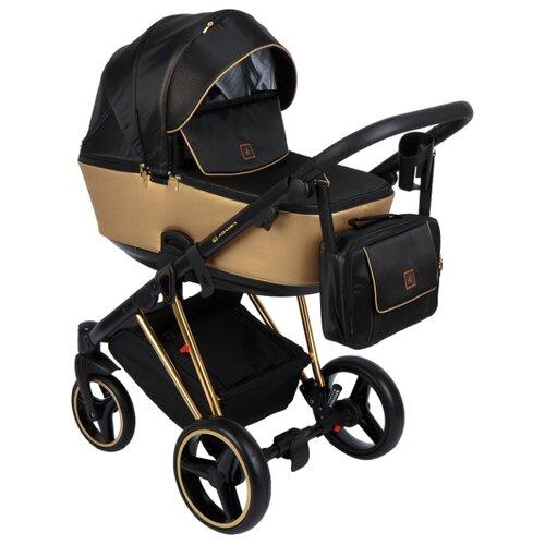 Купить Универсальная коляска Adamex Cristiano Special Edition (2 в 1) CR-403, Коляски