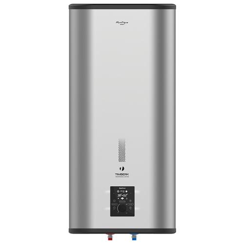 Накопительный электрический водонагреватель Timberk SWH FSM5 50 V электрический накопительный водонагреватель timberk swh fsm5 80 v