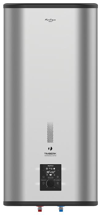 Накопительный электрический водонагреватель Timberk SWH FSM5