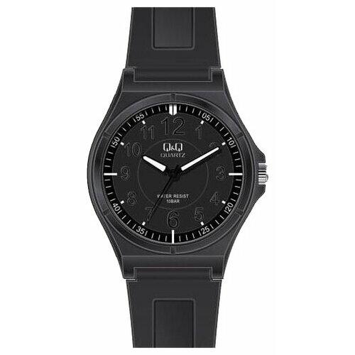 Фото - Наручные часы Q&Q VQ66 J006 vq66 003