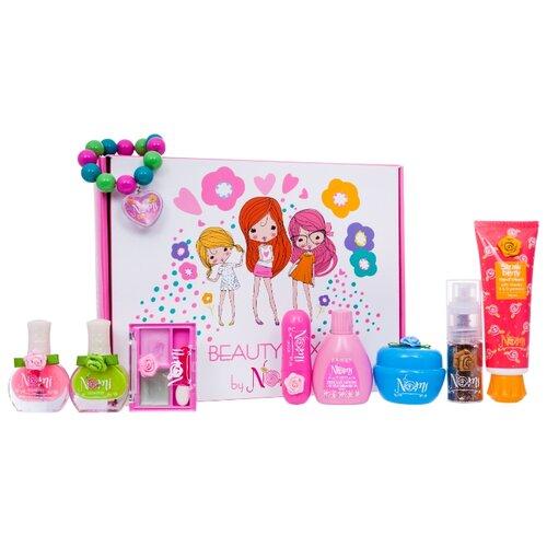 Набор косметики Nomi Beauty box №14
