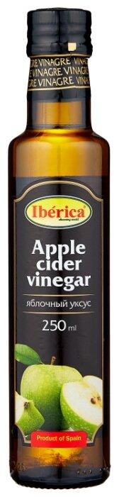 Уксус Iberica яблочный 5% 250 мл