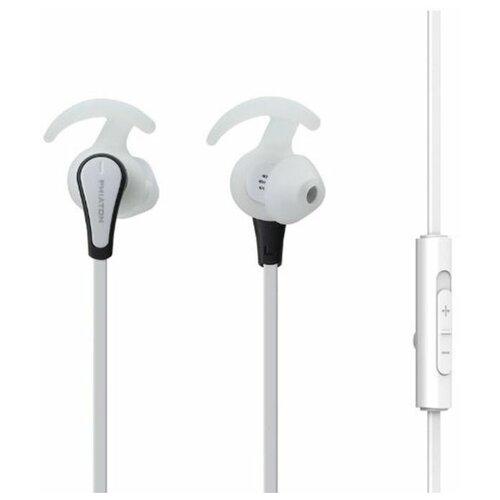 цена на Наушники Cresyn C230S Sports white