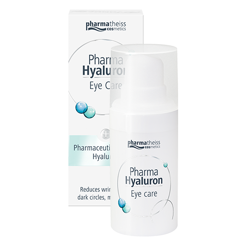 Pharma Hyaluron Крем для кожи вокруг глаз 15 мл