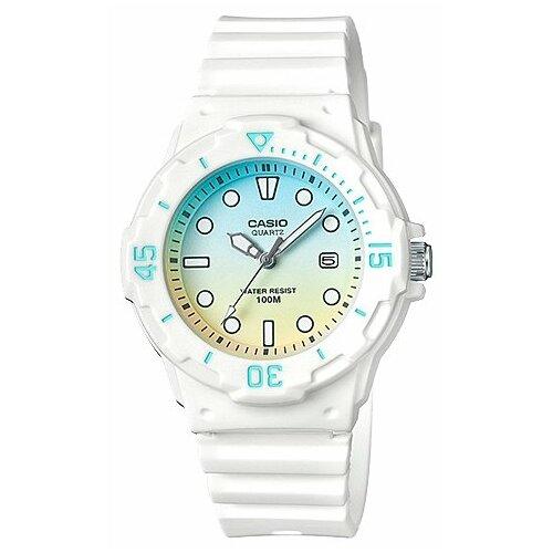 Наручные часы CASIO LRW-200H-2E2 наручные часы casio standart lrw 200h 1e