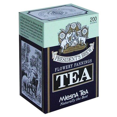 Чай черный Mlesna Presidents brew, 200 гЧай<br>