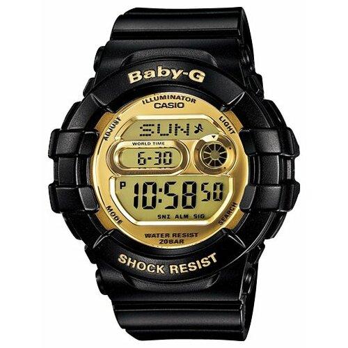 Наручные часы CASIO BGD-141-1E женские часы casio bgd 560 7e