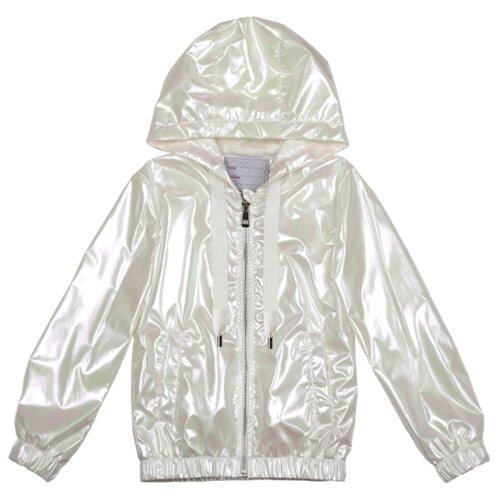 Купить Ветровка Sweet Berry размер 104, белый, Куртки и пуховики
