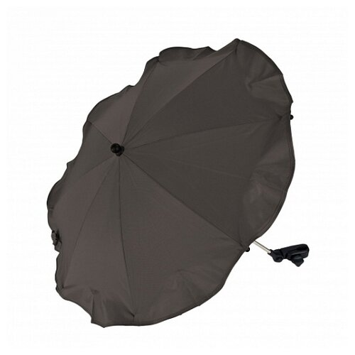Altabebe Зонт для коляски AL7000 dark gray
