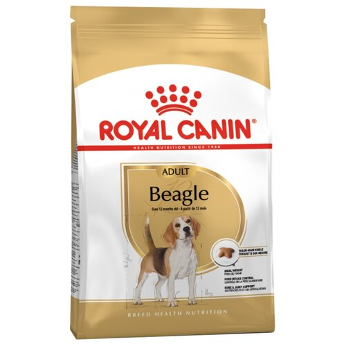 Сухой корм для собак Royal Canin Бигль 3 кг cat wet food royal canin ultra light pieces in jelly 24 85 g cat wet food royal canin aging 12 pieces in jelly 85 g 24