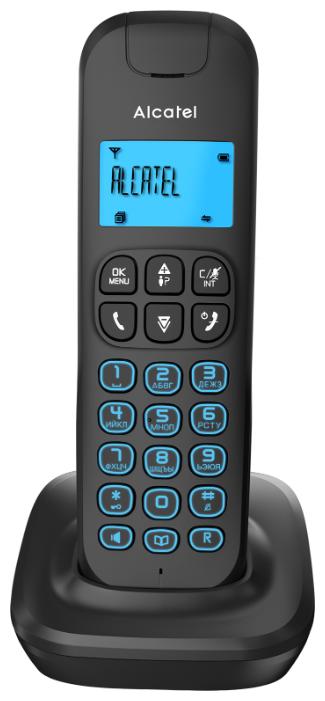 Радиотелефон Alcatel E192 New
