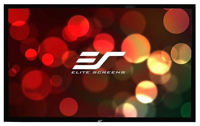 Экран Elite Screens R135WH1