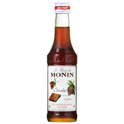 Сироп Monin Шоколад 0.05 л