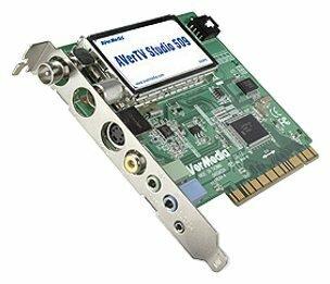 TV-тюнер AVerMedia Technologies AverTV Studio 509