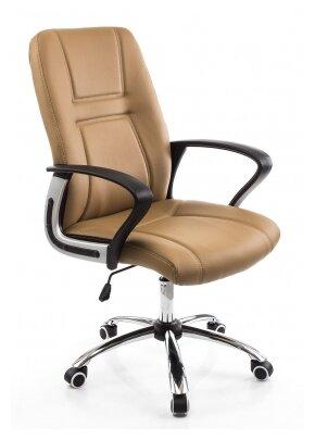 Компьютерное кресло Woodville Blanes офисное фото 1
