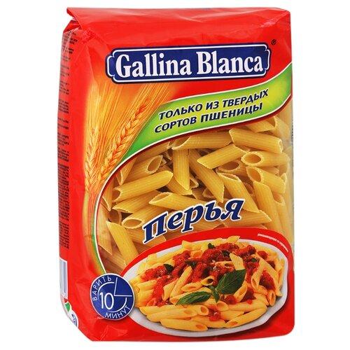 Gallina Blanca Макароны Перья, 450 г