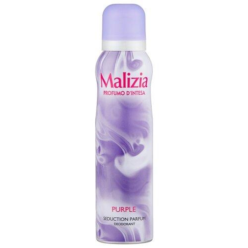 Malizia дезодорант, спрей, Profumo D'Intesa Purple, 150 мл
