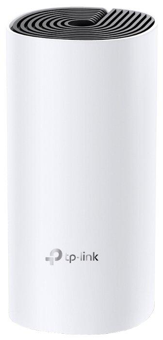 Wi-Fi Mesh система TP-LINK Deco M4 белый - Характеристики - Яндекс.Маркет (бывший Беру)