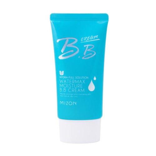 Mizon BB крем Watermax Moisture, SPF 25, 50 мл mizon bb крем watermax moisture spf 25 50 мл