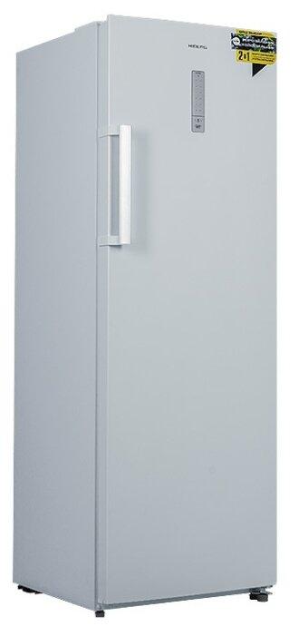 Морозильник HIBERG FR-31RD NFW