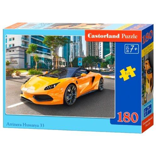 Купить Пазл Castorland Арринера (B-018376), 180 дет., Пазлы