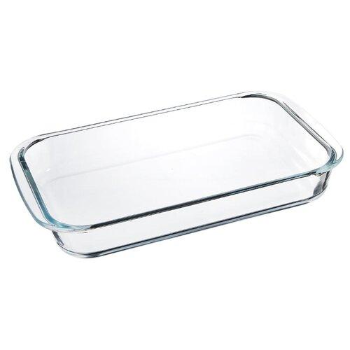 Форма для запекания Satoshi Kitchenware 825004 прозрачныйВыпечка и запекание<br>