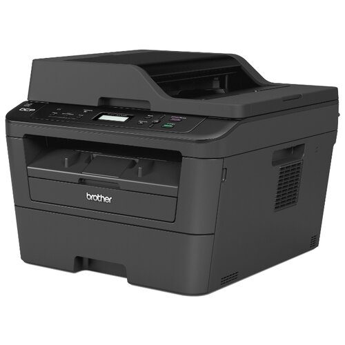 Фото - МФУ Brother DCP-L2540DNR черный мфу brother dcp t710w ink benefit plus