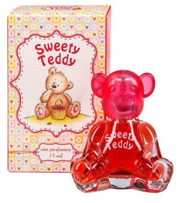 Духи PontiParfum Sweety Teddy
