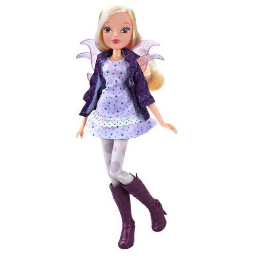 цена на Кукла Winx Club Гламурные подружки Стелла, 27 см, IW01711803