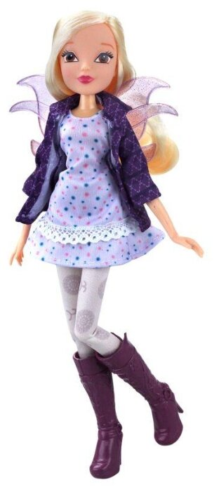 Кукла Winx Club Гламурные подружки Стелла, 27 см, IW01711803