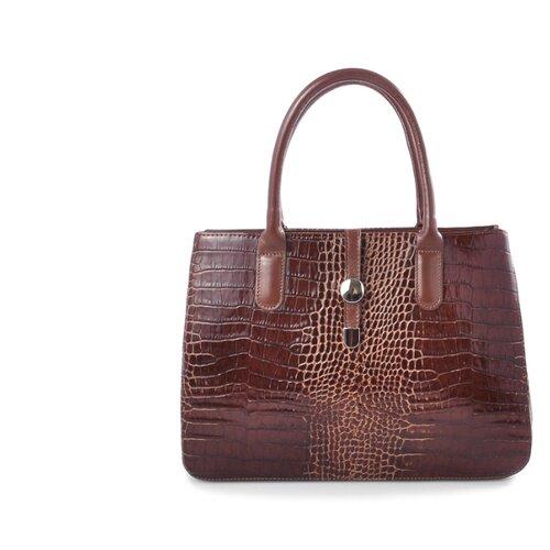 Сумка Afina 100, натуральная кожа, коричневый сумка afina afina af004bwepfz7