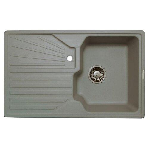 Врезная кухонная мойка 80 см LAVA L5 L5.SCA scandic врезная кухонная мойка 42 5 см lava q3 q3 sca scandic