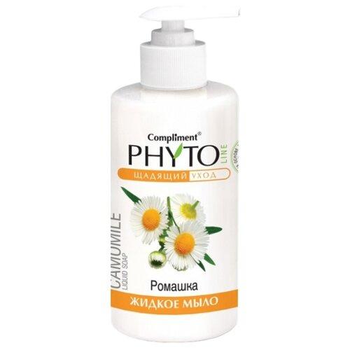 Мыло жидкое Compliment Phyto ромашка, 320 мл