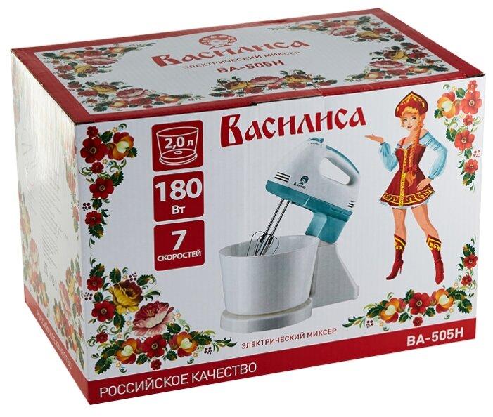 Миксер Василиса ВА 505Н
