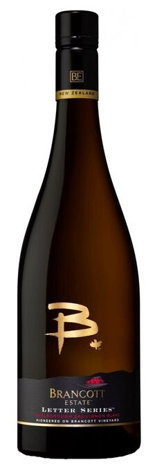 Вино Brancott Estate Letter Series B Sauvignon Blanc, 0.75 л