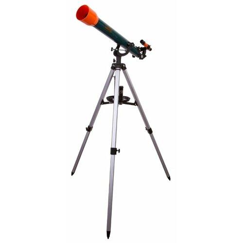 Купить Телескоп LEVENHUK LabZZ T3 синий/оранжевый/черный, Детские микроскопы и телескопы