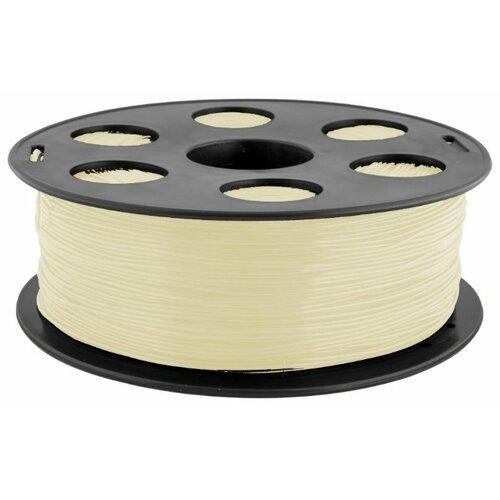PLA пруток BestFilament 1.75 мм натуральный 1 кг