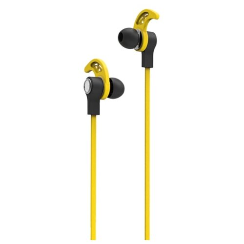 Наушники SmartBuy Color Beat, желтый