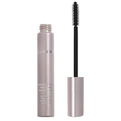 Lumene Тушь для ресниц Essential Volume Mascara, black