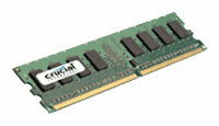 Оперативная память 2 ГБ 1 шт. Crucial CT25664AA800