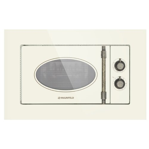 Микроволновая печь встраиваемая MAUNFELD JBMO.20.5GRIB