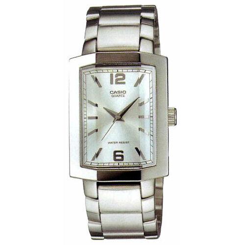 Фото - Наручные часы CASIO MTP-1233D-7A наручные часы casio mtp 1253d 7a