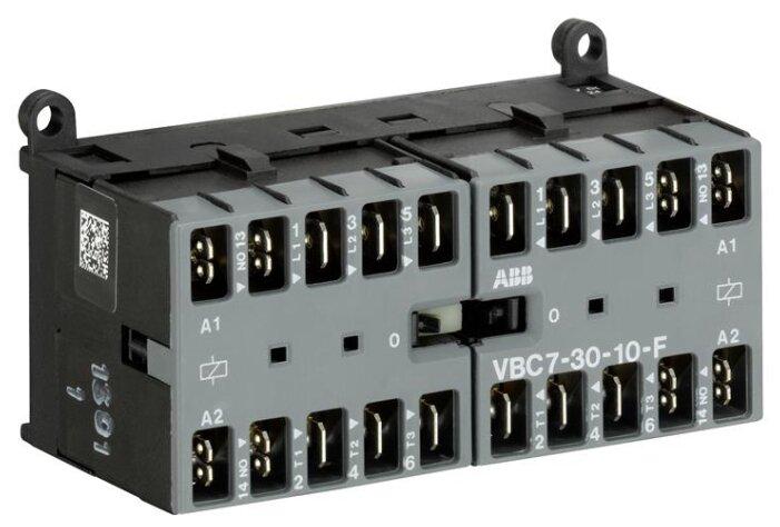 Контакторный блок/ пускатель комбинированный ABB GJL1313903R0101