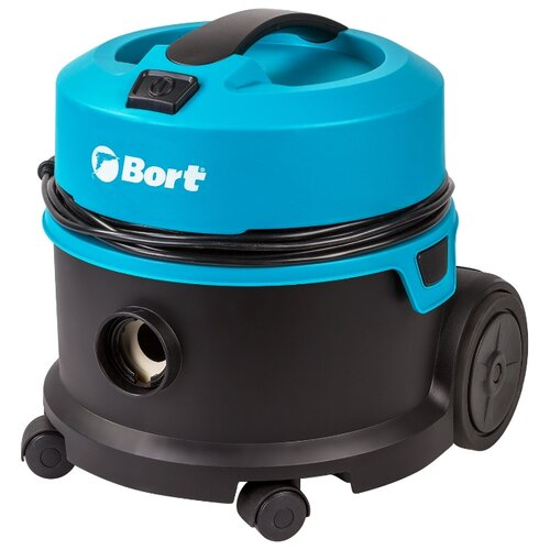 Профессиональный пылесос Bort BSS-1010HD 1000 Вт
