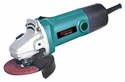 УШМ Hammer USM 600 C PREMIUM, 600 Вт, 125 мм